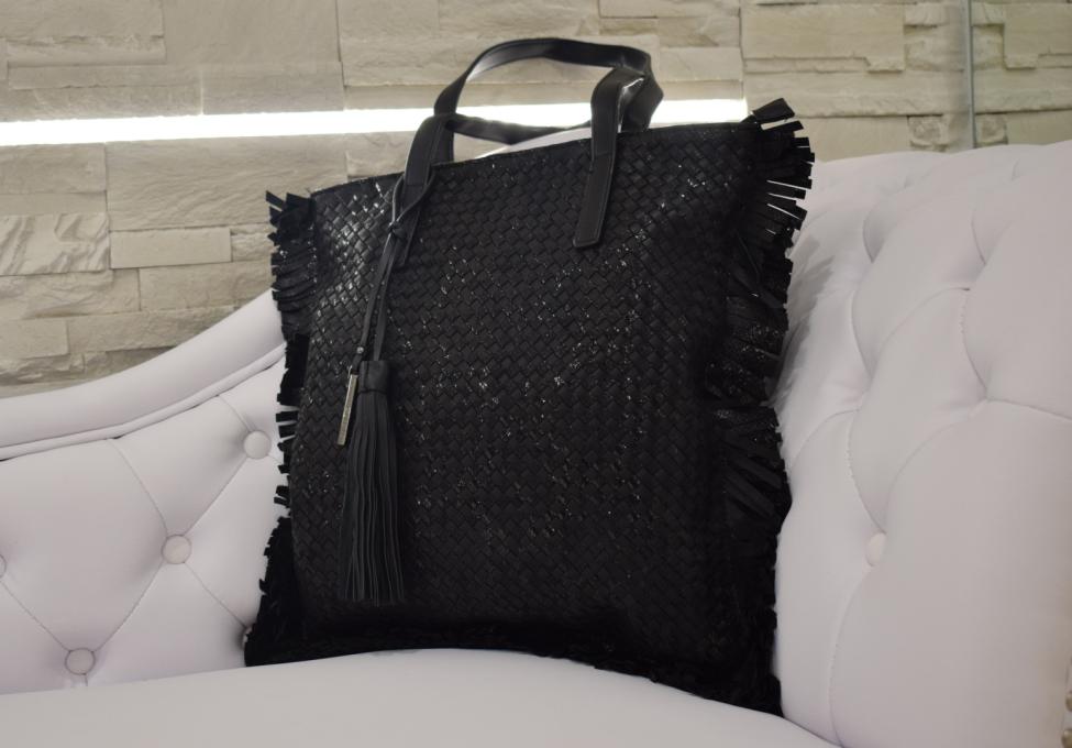 Τσάντα Μεγάλη τύπου shopping bag